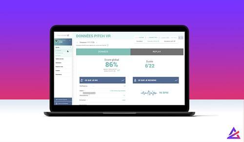 Edwin&Edith | Formation en Réalité Virtuelle - Application web