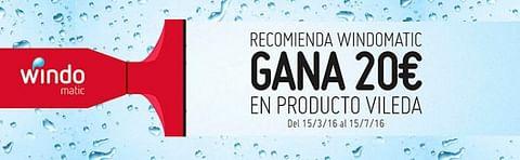 Vileda - Spain - B2B and Consumer Promotions