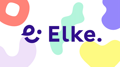 Elke - Zorgplatform - Branding & Positionering