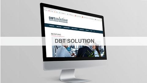 DBT Solution