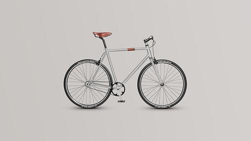 Nua Bikes - Diseño Gráfico