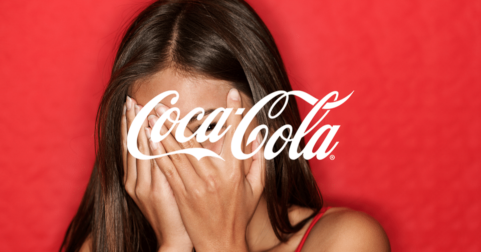 CocaCola - How to get global employees to connect?