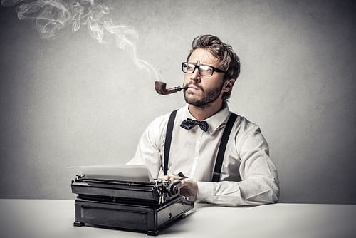 Professional Book Ghost Writing Services - Copywriting