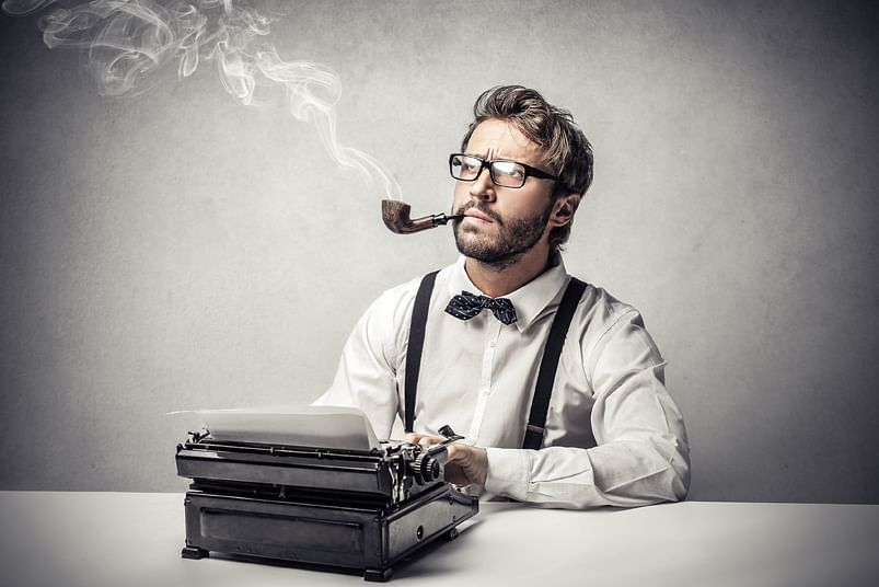 Professional Book Ghost Writing Services