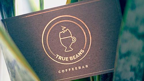 True Beans - Ontwerp