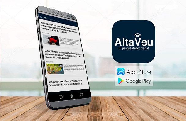 Altaveu App