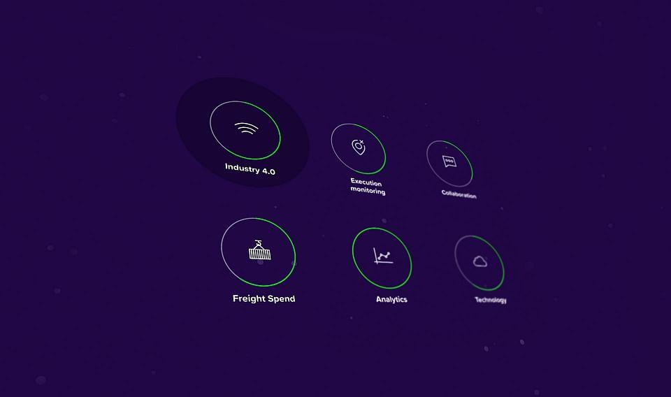 SupplyStack marketing application