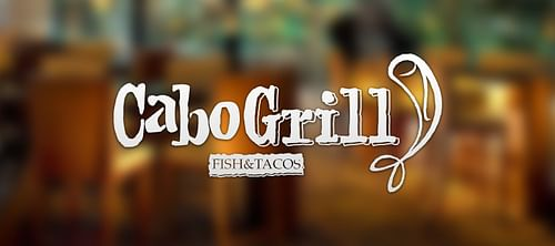 Cabo Grill Brand - Branding & Positioning