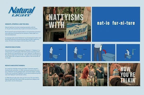 NATTYISMS - NATIO FURNITURE