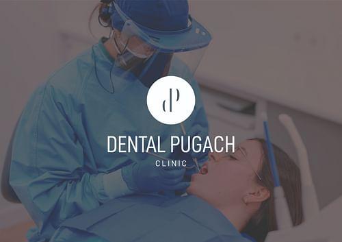 Dental Pugach Clinic - Estrategia digital