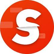 Scherp Online logo