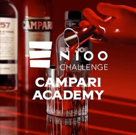Campari Spain B2B Inbound marketing for bartenders