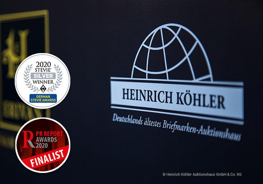 Deutschlands wertvollste Briefmarke