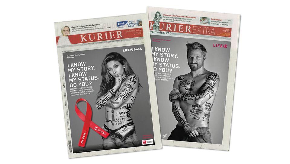 Gilead - HIV heute: Weiter nach vorne blicken!