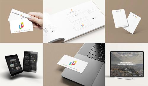 Développer une identité forte et ses synergies - Image de marque & branding