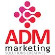 ADM Marketing logo