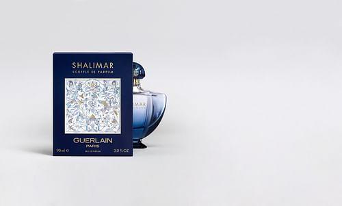 Shalimar Packaging - Design & graphisme