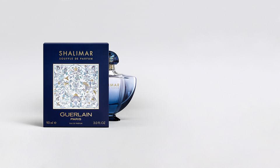Shalimar Packaging