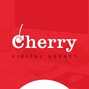 Cherry Digital Agency logo