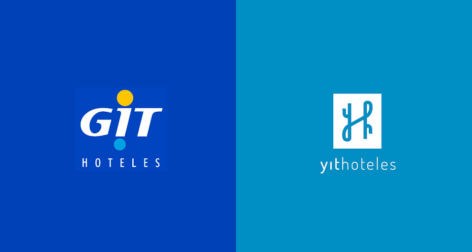 Proyecto Restyling + Naming YIT HOTELES