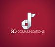 SD Communications logo