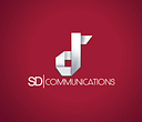 SD Communications logo
