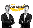 Social Banana logo