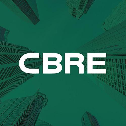 Social Media para CBRE - Redes Sociales