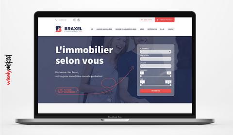 Optimiser les résultats de Braxel