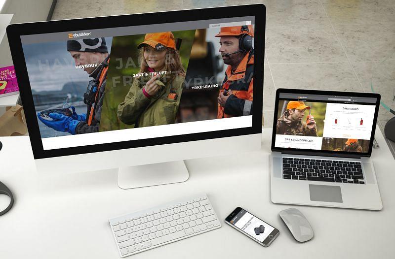 WordPress/WooCommerce Website