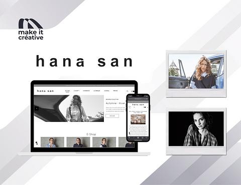 Création site internet vitrine & conseils SEO