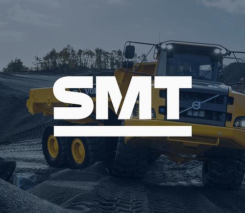 SMT - Volledige digitalisering & automatisering - Website Creation