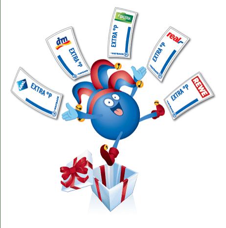 PAYBACK Regionales Marketing - Webseitengestaltung