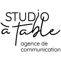 Studio à Table logo