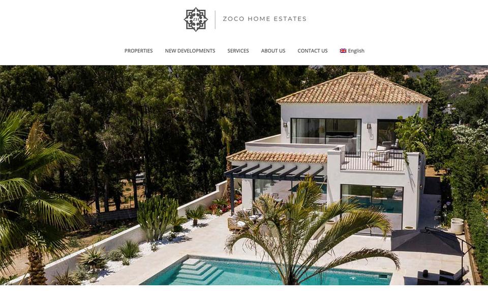 Zoco Home Estates