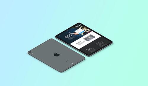eCommerce Platform Redesign - E-commerce