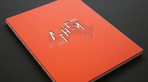 Athem - Refonte globale - Identité et Print - Image de marque & branding