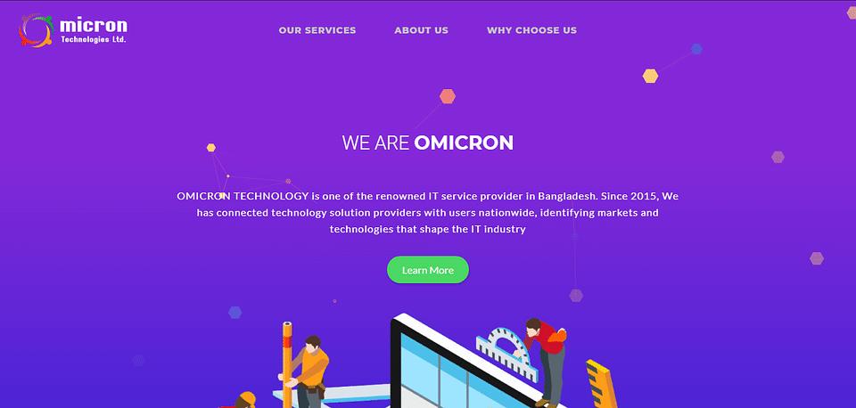 Omicron Technologies ltd