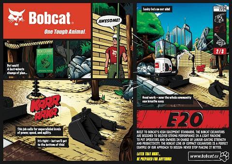 Bobcat EMEA