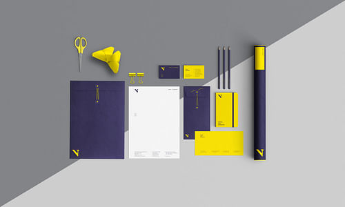 NOT A SWAN – Branding - Grafikdesign