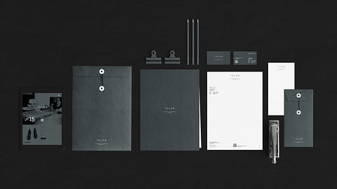 Iolab – Branding