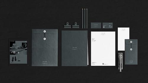 Iolab – Branding - Grafikdesign