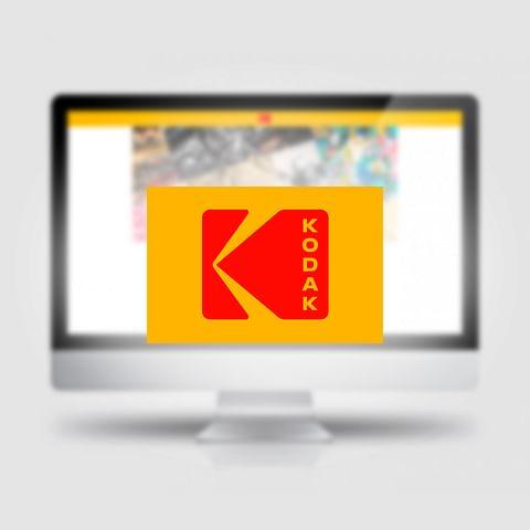 Kodak Italy B2B lead generation