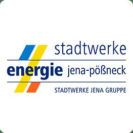 Stadtwerke Energie Jena-Pößneck - Social Media