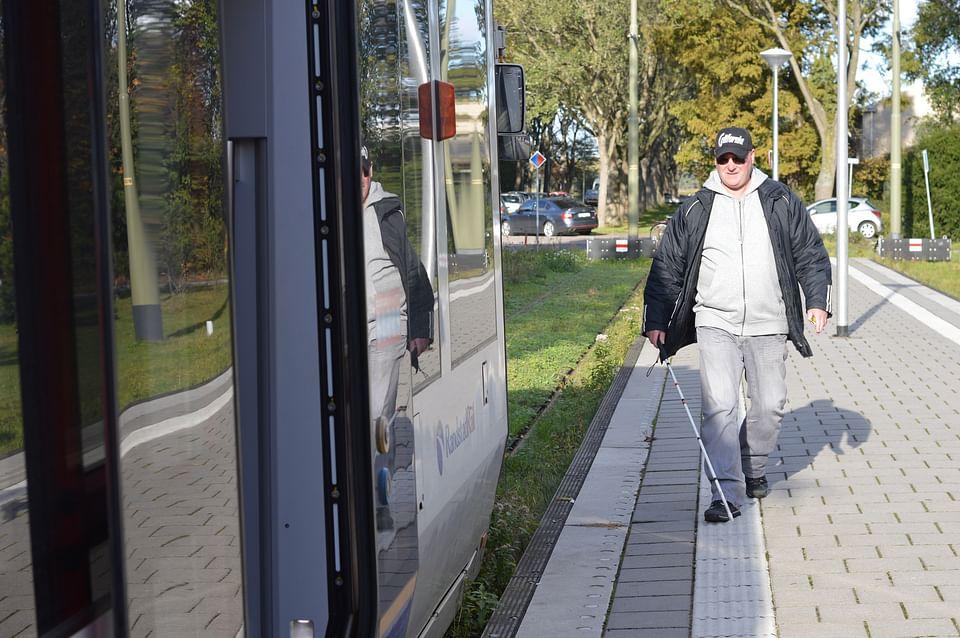 """StichtingVoorall """"de Onbeperkt070-prijs"""""""