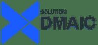 X- DMAIC Digital Marketing logo