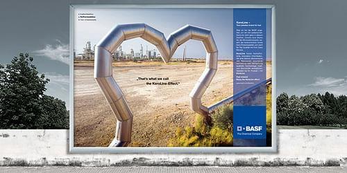 BASF – Corporate Design weltweit >> Standardisi... - Werbung