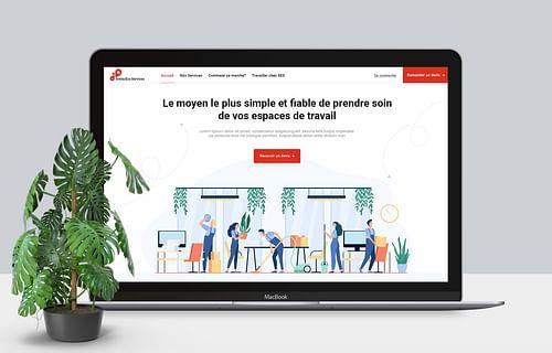 Swiss Eco Services SA | Application Web - E-commerce