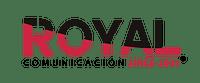 Royal Comunicación logo