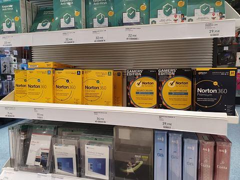 Norton Spain Online trainings & workshops